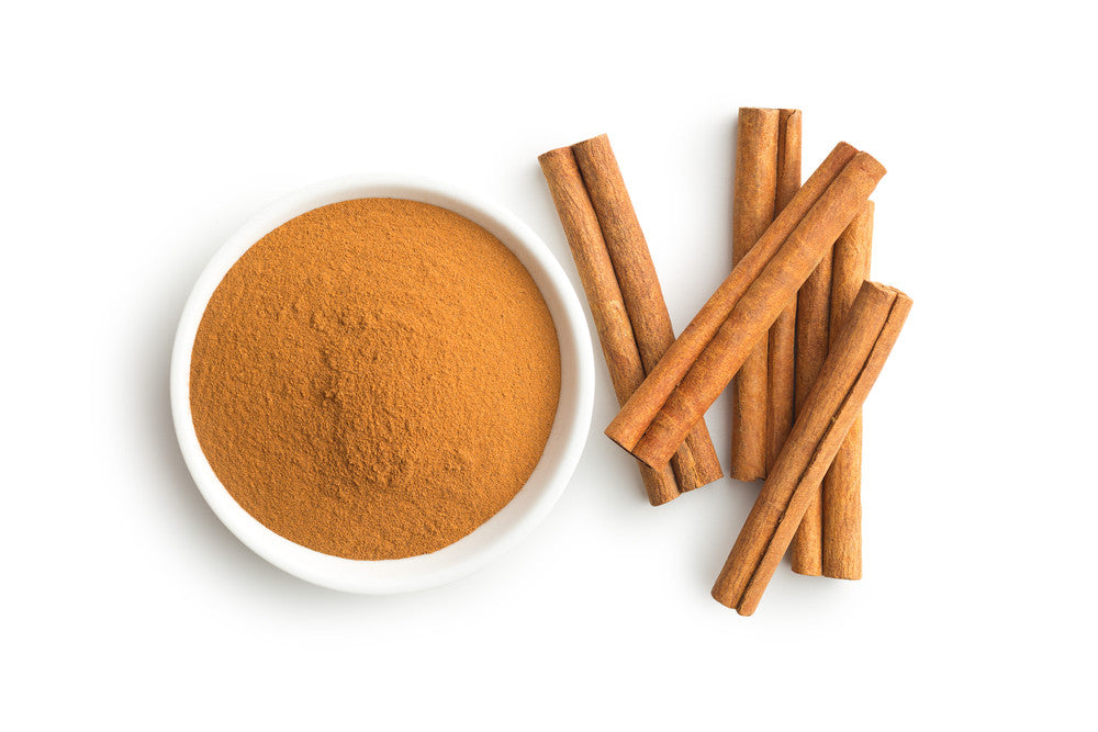 Our Organics cinnamon ground 20g