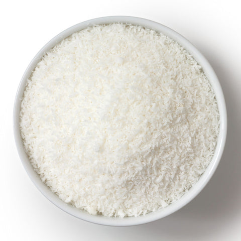 Just Gluten Free Organic Coconut Desiccated 200g