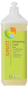 Sonett washing-up liquid 1 litre Lemon