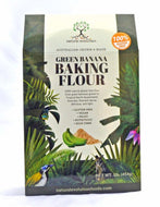Natural Evolution Gluten Free Banana Baking Flour 454g