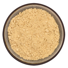 Our Organics ginger ground 20g