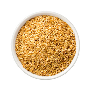 Our Organics Golden Linseed 500g