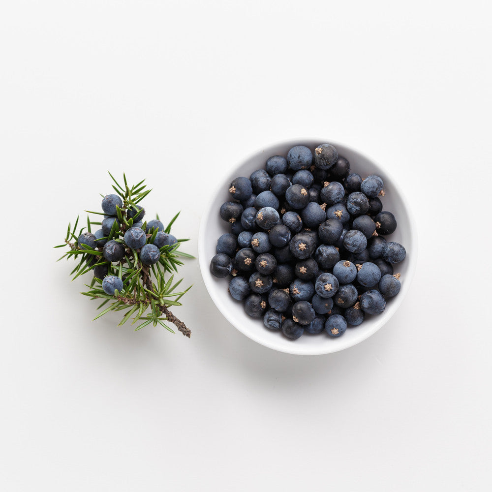 Our Organics Juniper Berries 20g