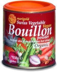 Marigold Swiss Bouillon Powder-Organic (Red) 150gm