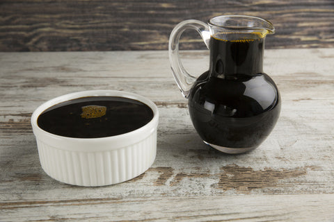 Our Organics Blackstrap Molasses 520g