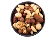 Our Organics Nut Mix raw 500g