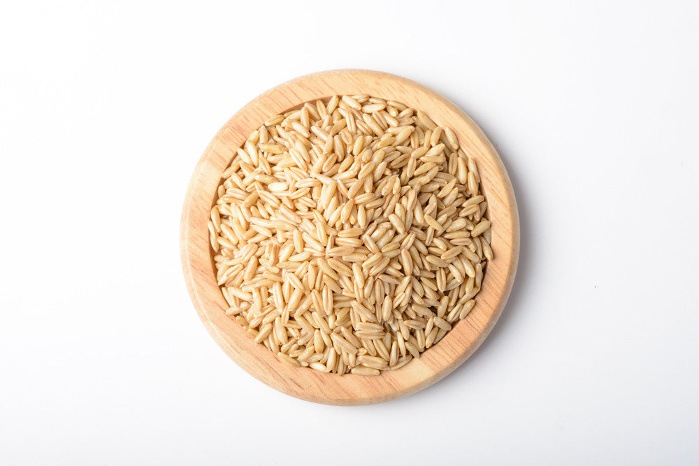 Our Organics Oat groats 1kg THIS PRODUCT IS NOT GLUTEN FREE