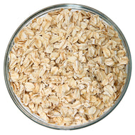 Our Organics Oats Rolled 1kg THIS PRODUCT IS NOT GLUTEN FREE