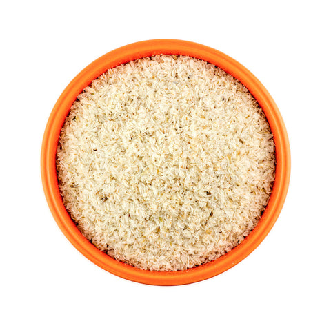 Just Gluten Free Pysllium Husks 250g