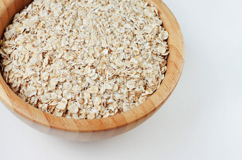 Our Organics Quick Oats 1kg THIS PRODUCT IS NOT GLUTEN FREE