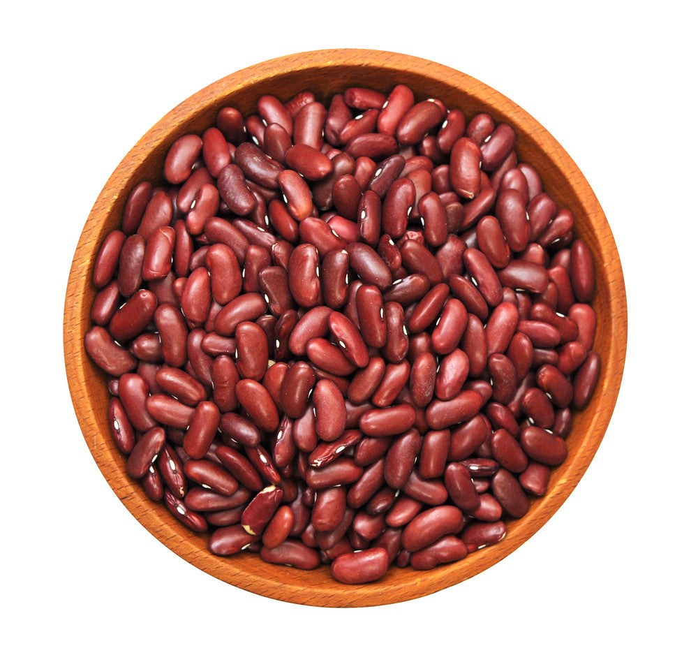 Our Organics Red Kidney Beans 500g g/f