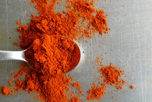 Our Organics paprika smoked 20g