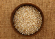 Our Organics Oats Steel Cut 500g THIS PRODUCT IS NOT GLUTEN FREE
