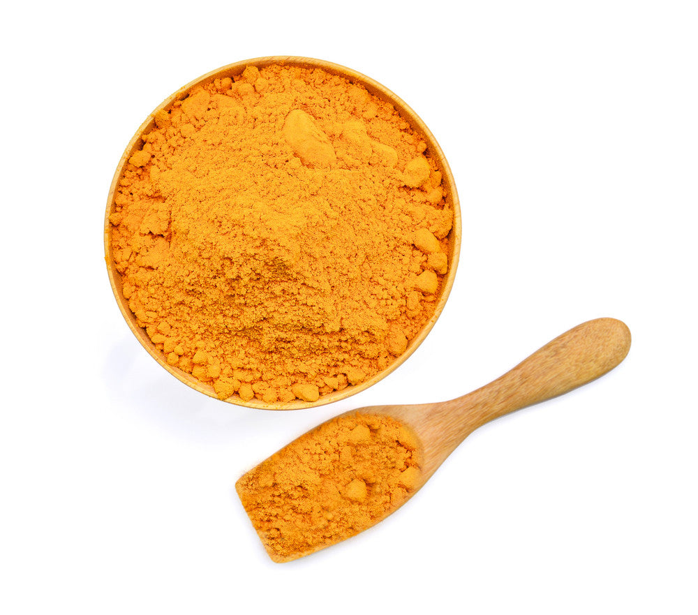 Our Organics Turmeric 20g