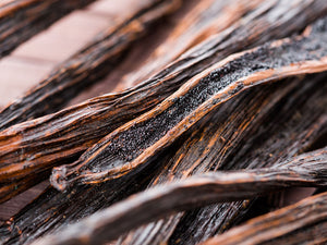 Our Organics Vanilla Beans 3 pack