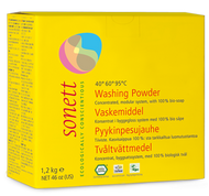 Sonett washing powder 2.4kg
