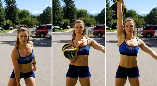 Improving your Grip Strength with the PKB