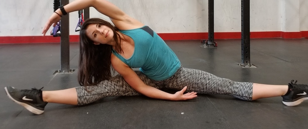 Key Stretches to Avoid Injury You Can Do Anywhere