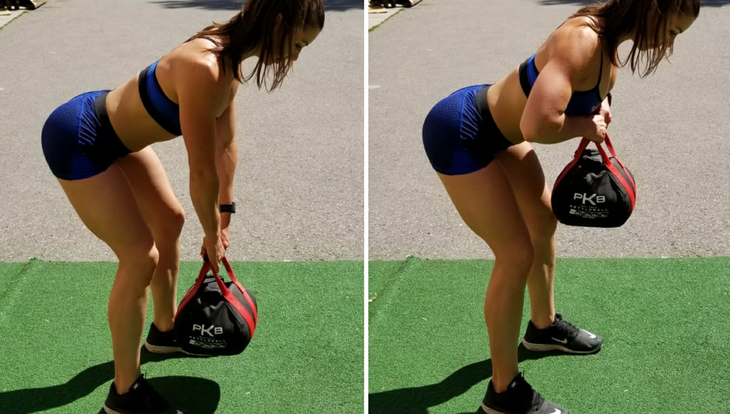 Your Thighs and Booty will Never Be the Same After These Leg Workouts