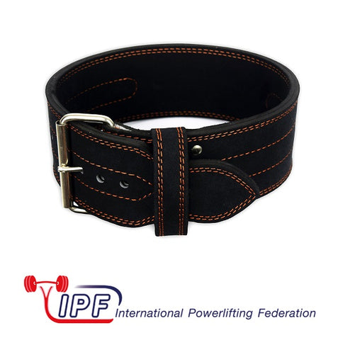 Legacy Single Prong Powerlifting Belt
