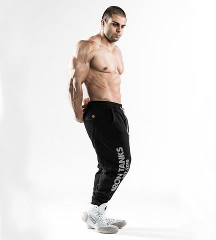 Orion Gym Pants