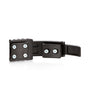 Heavy Duty PAL Lever Buckle Black Powerlifting Gym Training Iron Tanks