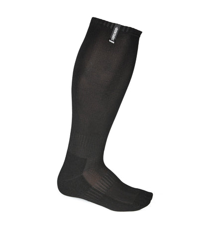 Iron Tanks Deadlift Socks - Black