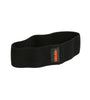 Iron Tanks Gym Accessories Bolster Glute Band - Immortal Black