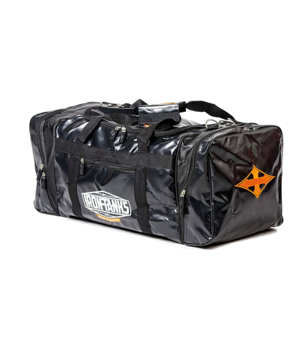Iron Tanks Gym Bag Pro Gym Bag - Carbon