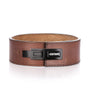 Iron Tanks Lever Belt Hellraiser 13mm Lever Powerlifting Belt - Tan