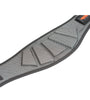 "Iron Tanks Neoprene Belt Neoprene 6"" Weightlifting Belt - Grey"
