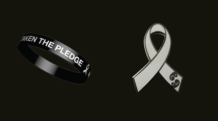 Purchase your White Ribbon Resources