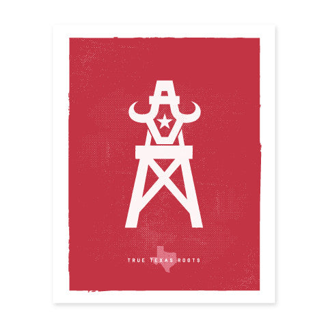 RGC-POSTER-TexasRoots-RED