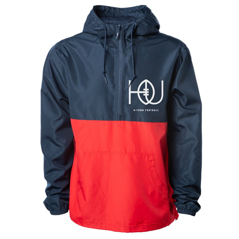 RGC-HOU-Icon-Lightweight-Pullover-Windbreaker-RED-NAVY