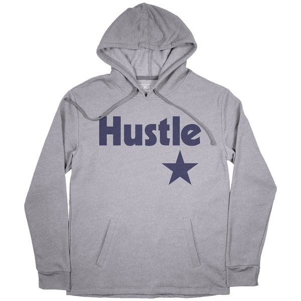 RGC-Unisex-HustleStar-HEATHER-NAVY-Pullover-Hoodie-Houston-Baseball-Fleece-HEATHER-GREY