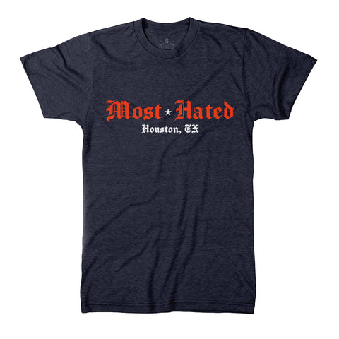 RGC-MostHated-NAVY-Houston-Baseball-Tee-Shirt