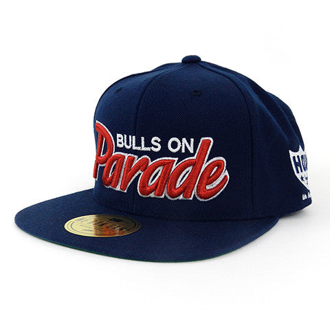 RGC-Mens-SnapbackHat-BULLS-ON-PARADE-NAVY