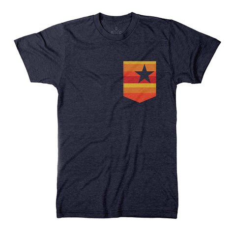 RGC-LimitedEdition-MENS-MIDNIGHT-NAVY-Rainbow-Pocket-Tee