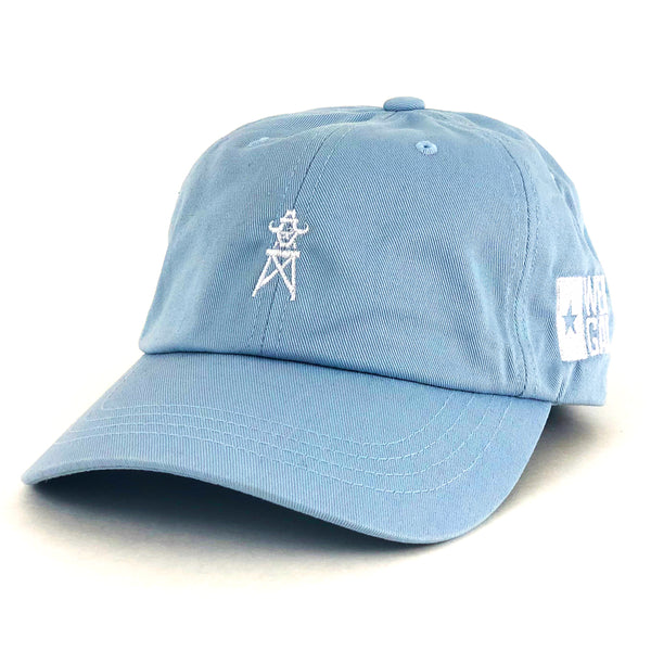RGC-TexasRoots-Strapback-Adjustable-Ball-Cap-Houston-Football-BABY-BLUE