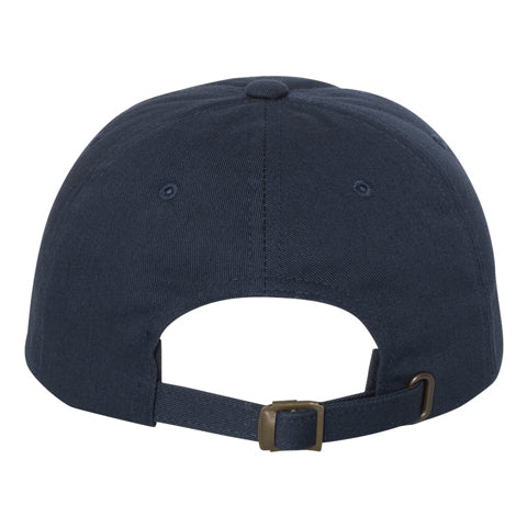 Most Hated | Strapback Ball Cap (Navy)
