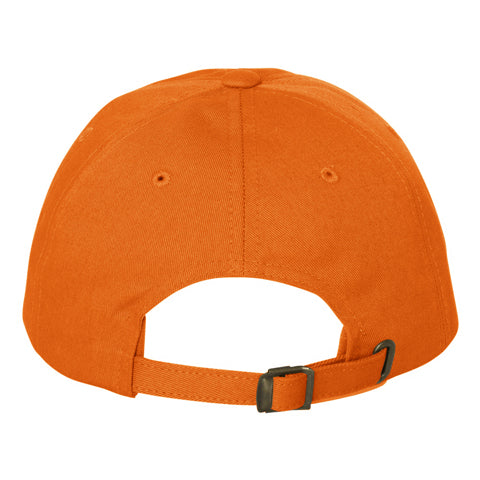 Come & Take It | Strapback Ball Cap (Orange)