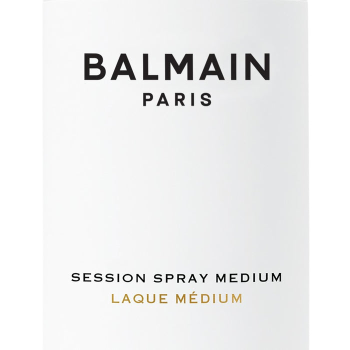 Session Spray Medium