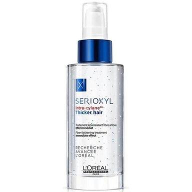 Serioxyl Thicker Hair Serum