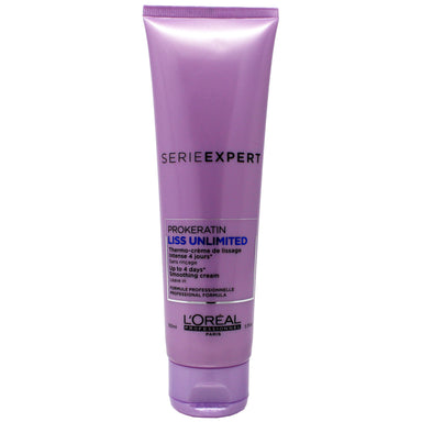 Liss Unlimited Smoothing Cream