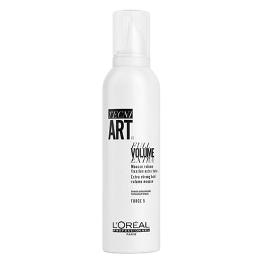 Tecni.ART Full Volume Extra Mousse