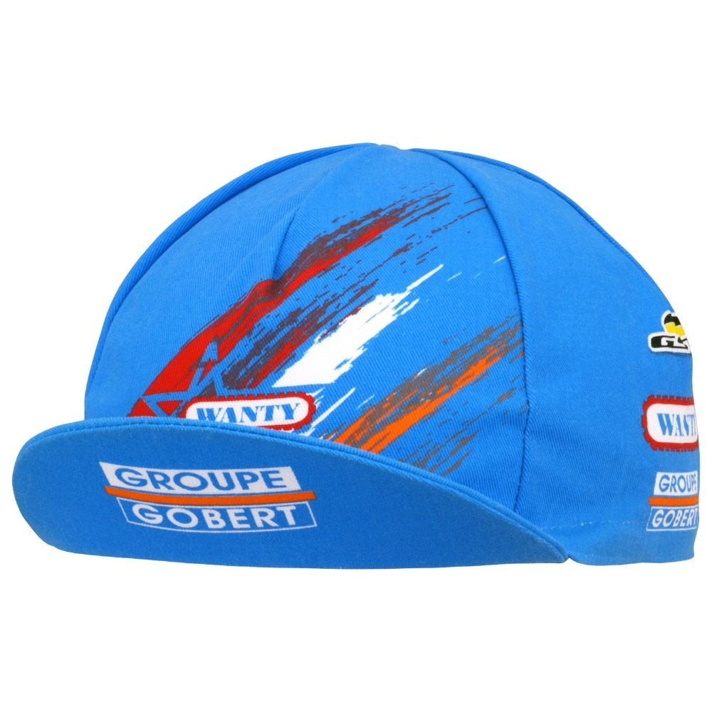 Wanty Groupe Gobert Team Cap