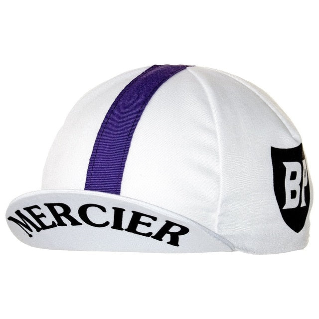 Mercier Team Cap