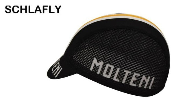 Molteni Team Cycling Cap