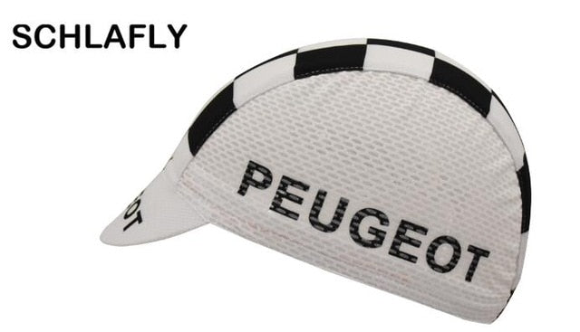 Peugeot Team Cycling Cap