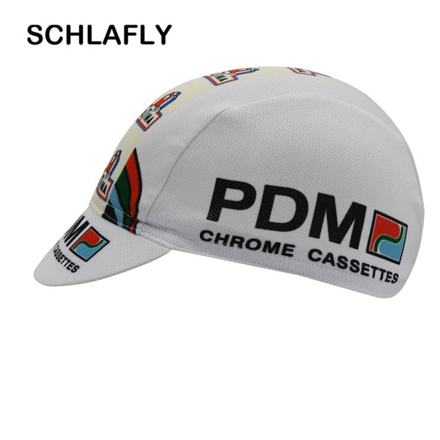 PDM Team Cycling Cap